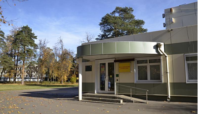 Театральную постановку покажут в Доме культуры «Мосрентген». Фото: архив