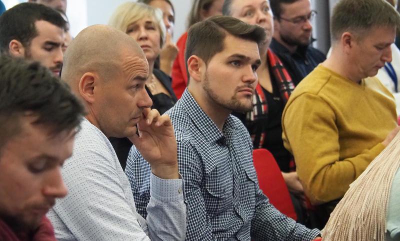 Жители поселение Щаповское поучаствуют в конференции. Фото: архив