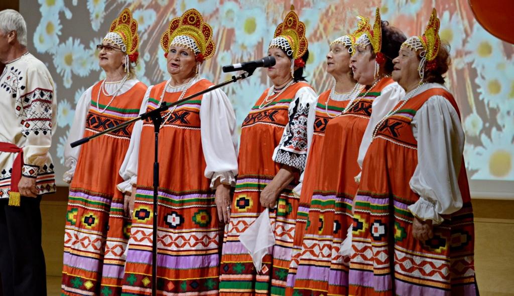 Представители Совета ветеранов поселения Кленовское выступят на концерте. Фото: архив